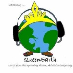 Introducing . . . QueenEarth